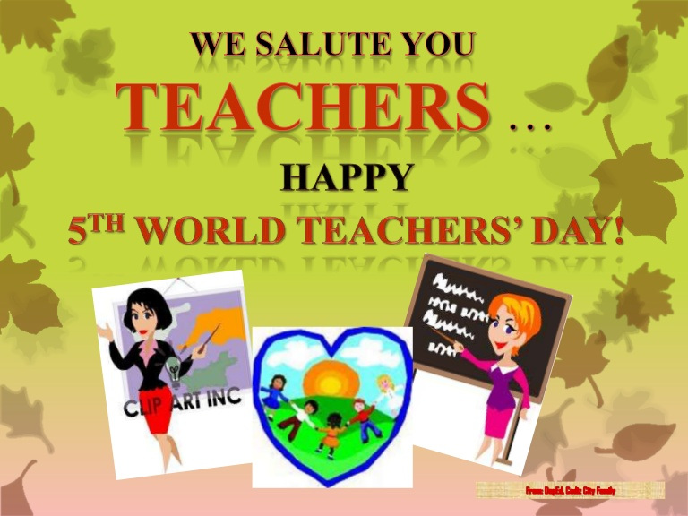 14-World Teachers Day Wishes