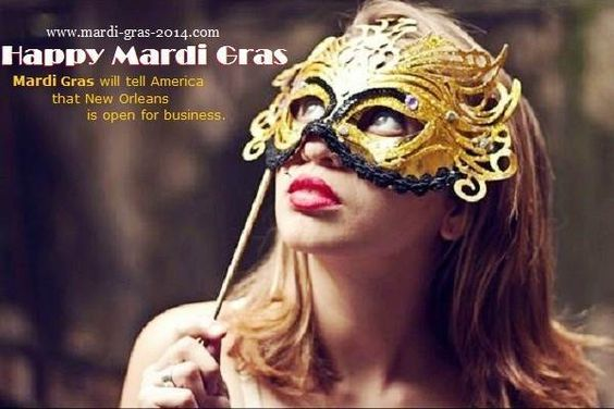 141-Mardi Gras Wishes