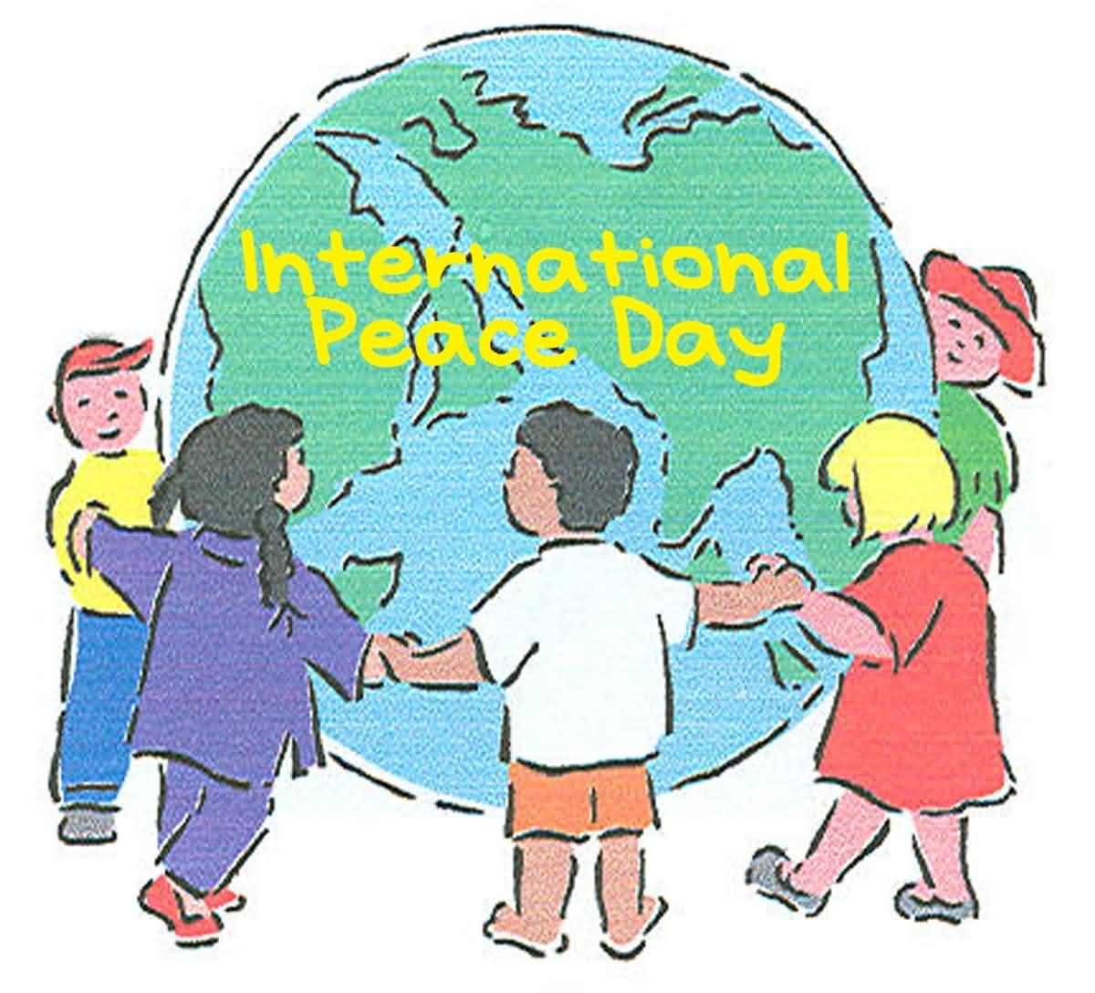 143-International Peace Day Wishes