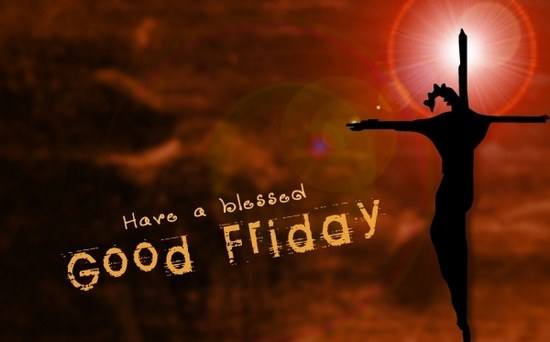 146-Good Friday Wishes
