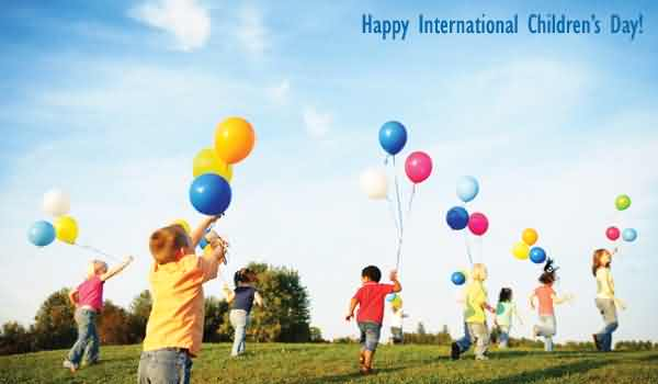 148-Happy Children Day Wishes
