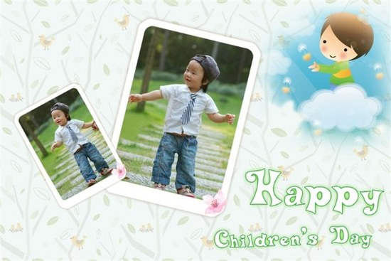15-Happy Children Day Wishes