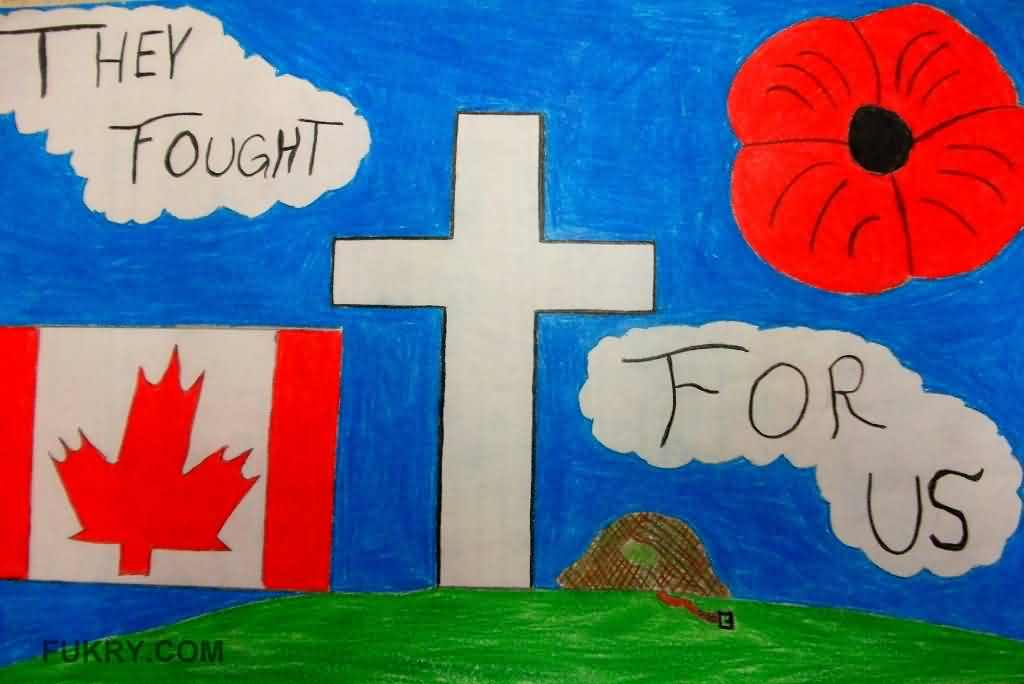 Write my remembrance day essays