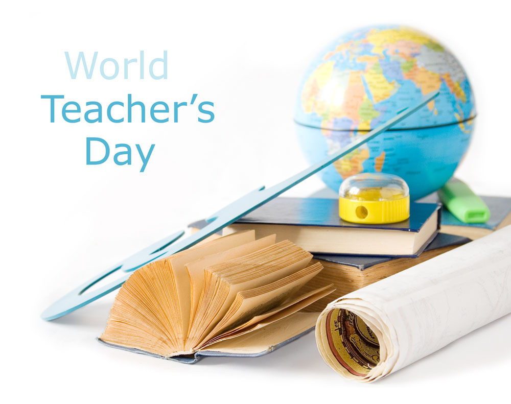 15-World Teachers Day Wishes