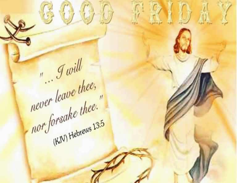 150-Good Friday Wishes