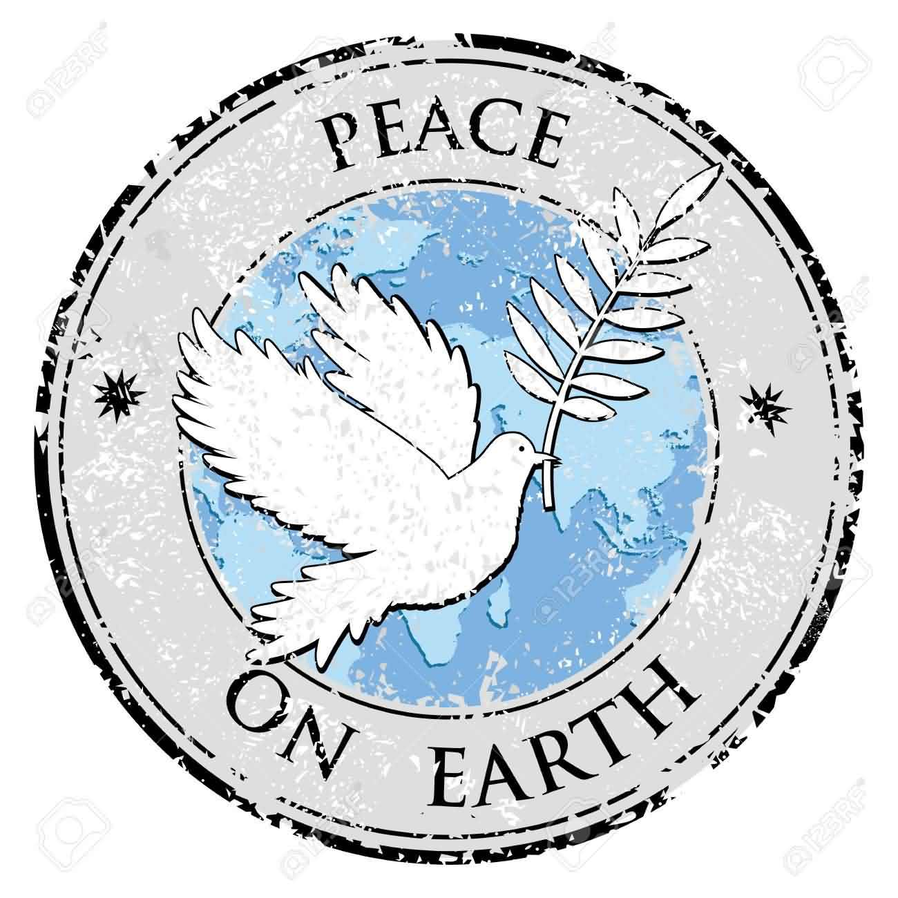 151-International Peace Day Wishes