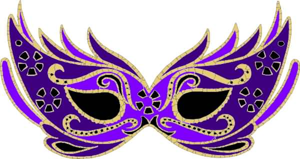 152-Mardi Gras Wishes