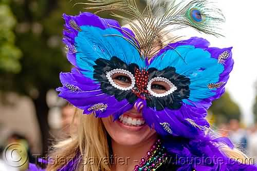 153-Mardi Gras Wishes