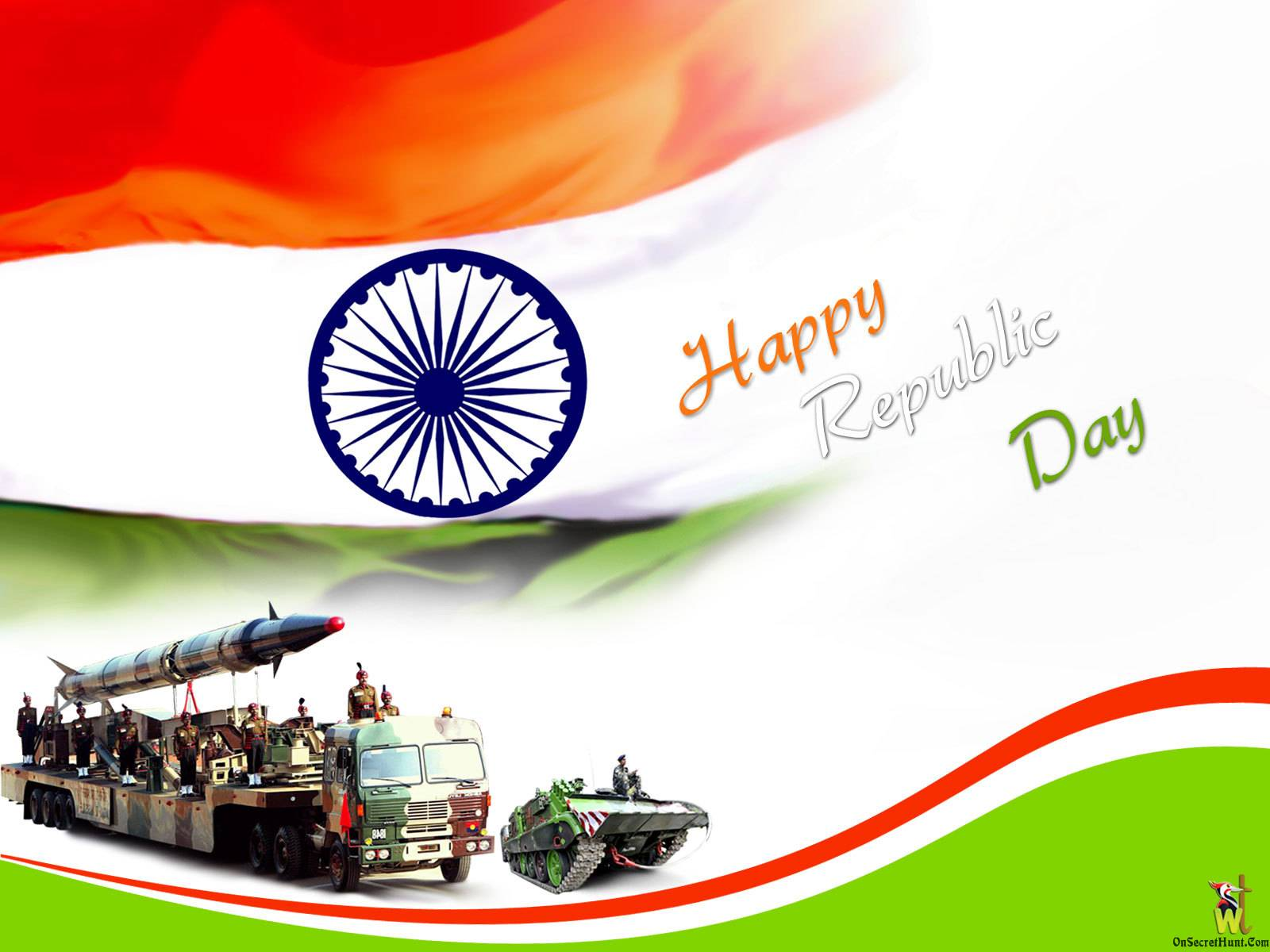 153-Republic Day Wishes