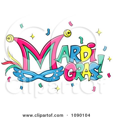 154-Mardi Gras Wishes