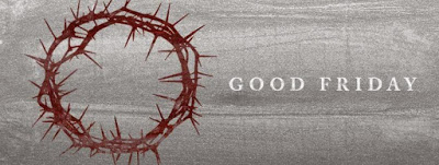 156-Good Friday Wishes