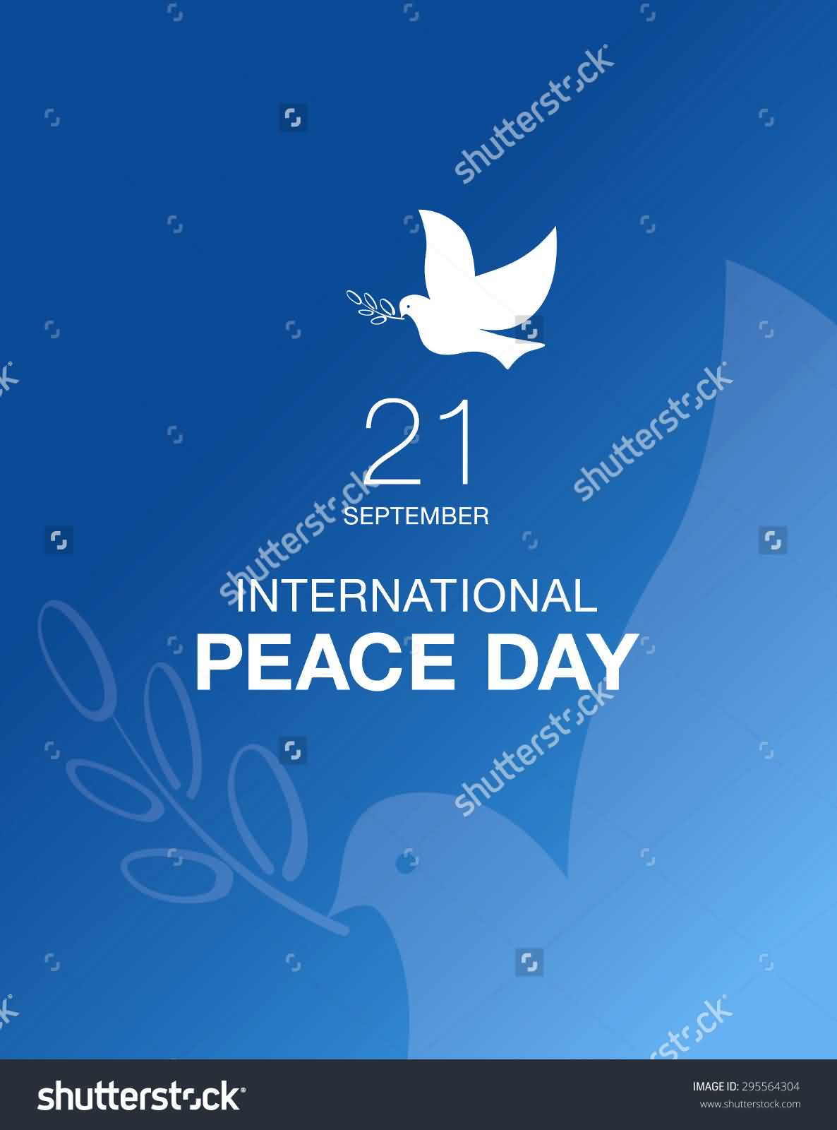 156-International Peace Day Wishes