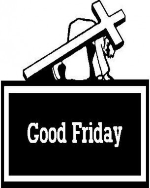 161-Good Friday Wishes