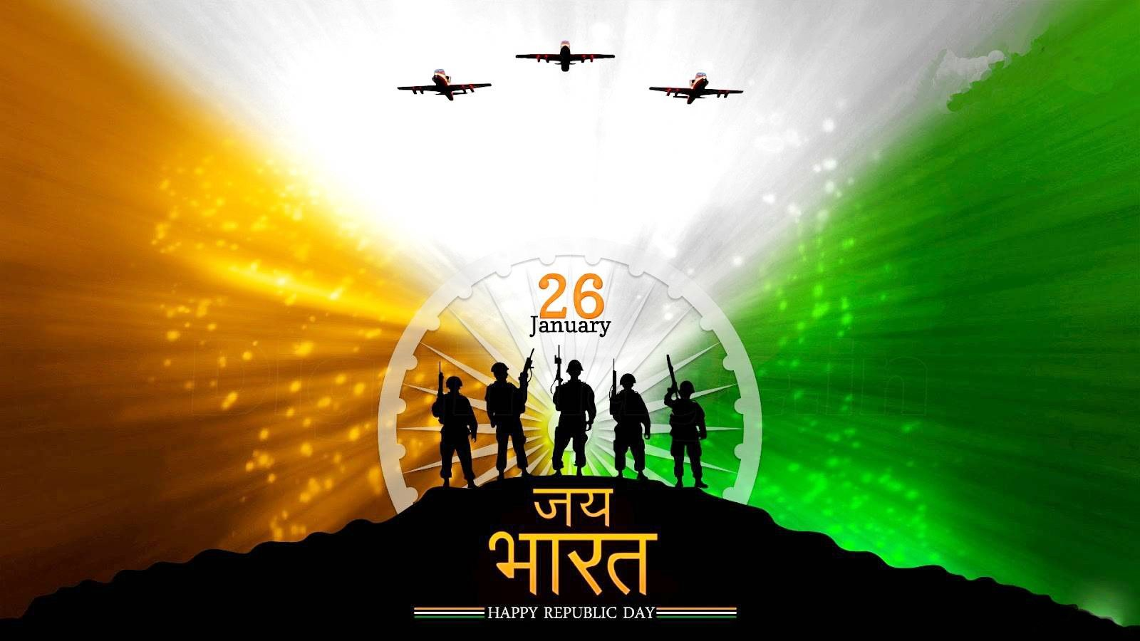 166-Republic Day Wishes