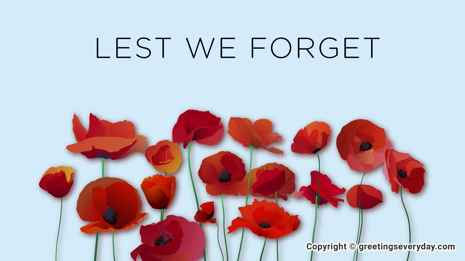 17-Remembrance Day Wishes