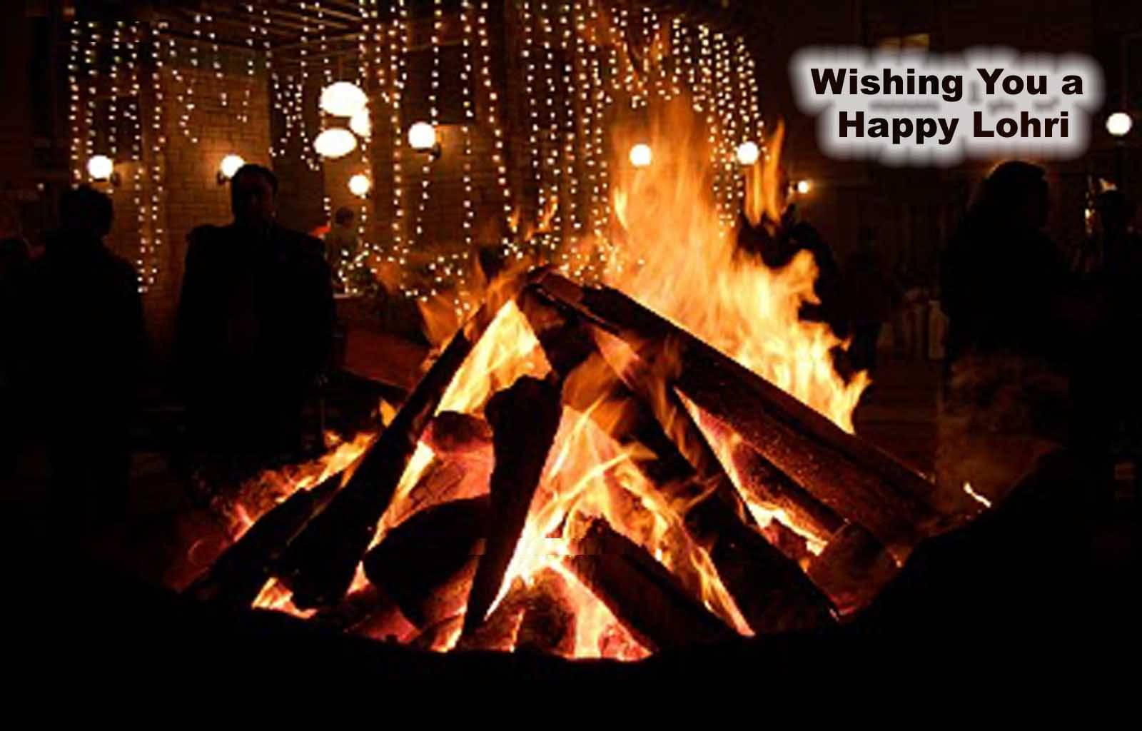18-Happy Lohri Wishes