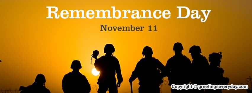 18-Remembrance Day Wishes