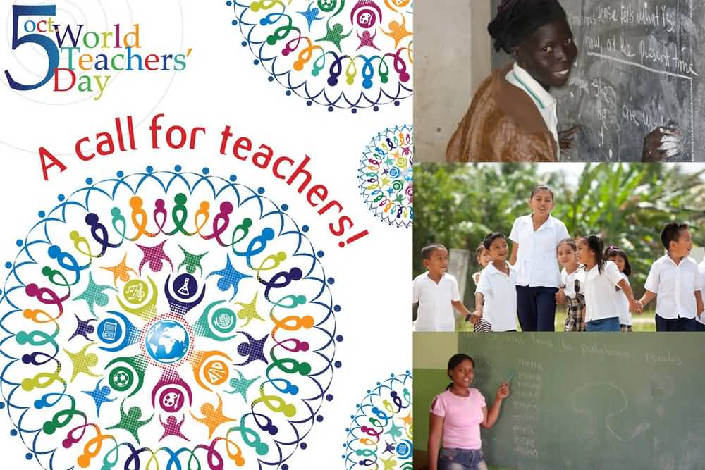 18-World Teachers Day Wishes