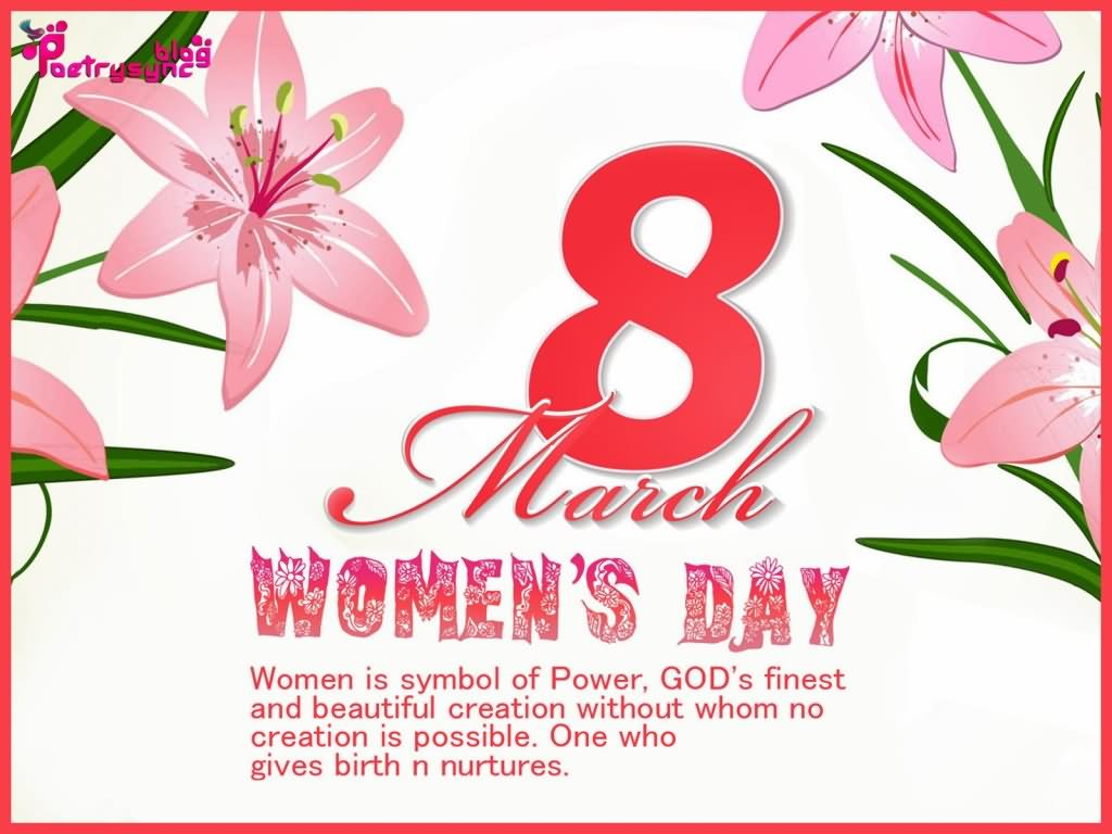 19-Happy Women's Day Wishes