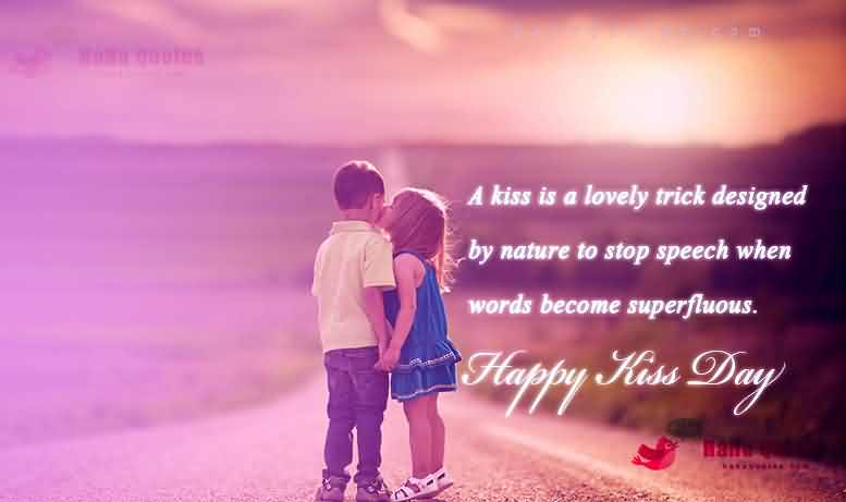 199-Kiss Day Wishes