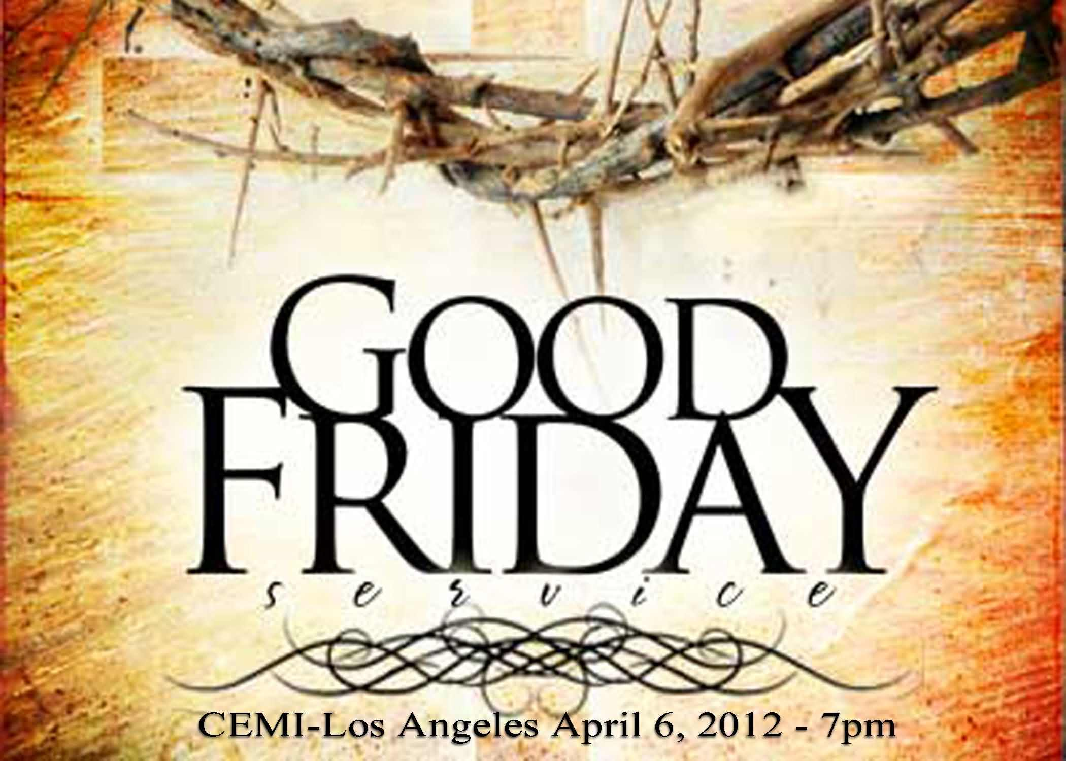 2-Good Friday Wishes