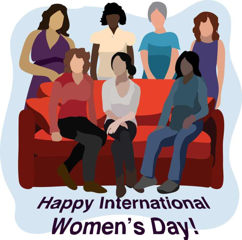 2-Happy Women's Day Wishes