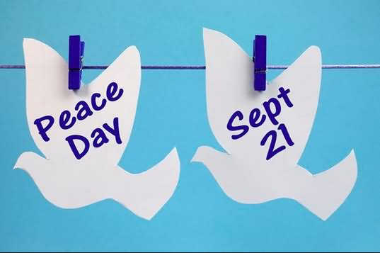 2-International Peace Day Wishes