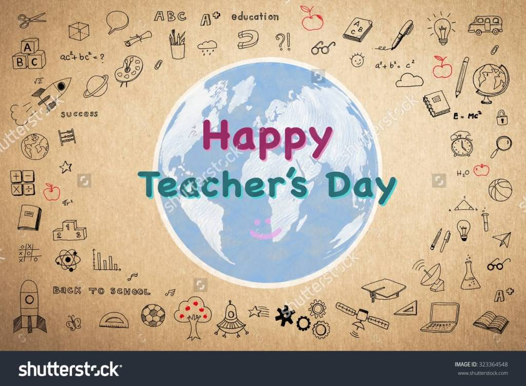 2-World Teachers Day Wishes