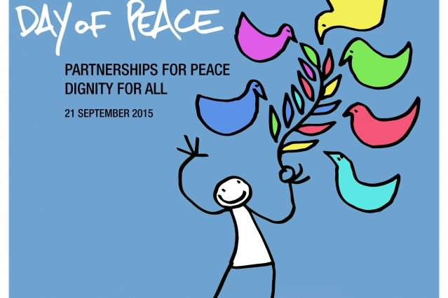 20-International Peace Day Wishes