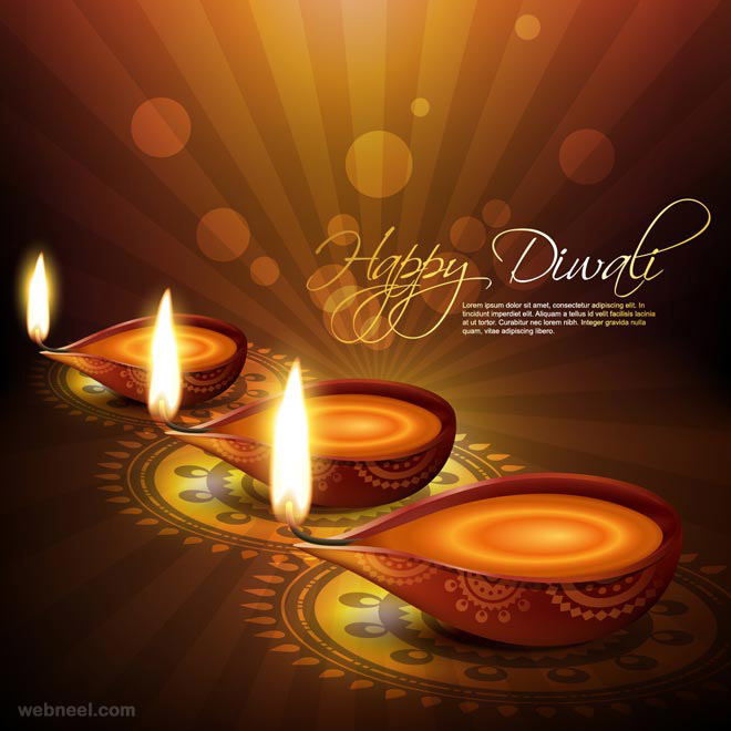 204-Happy Diwali Wishes