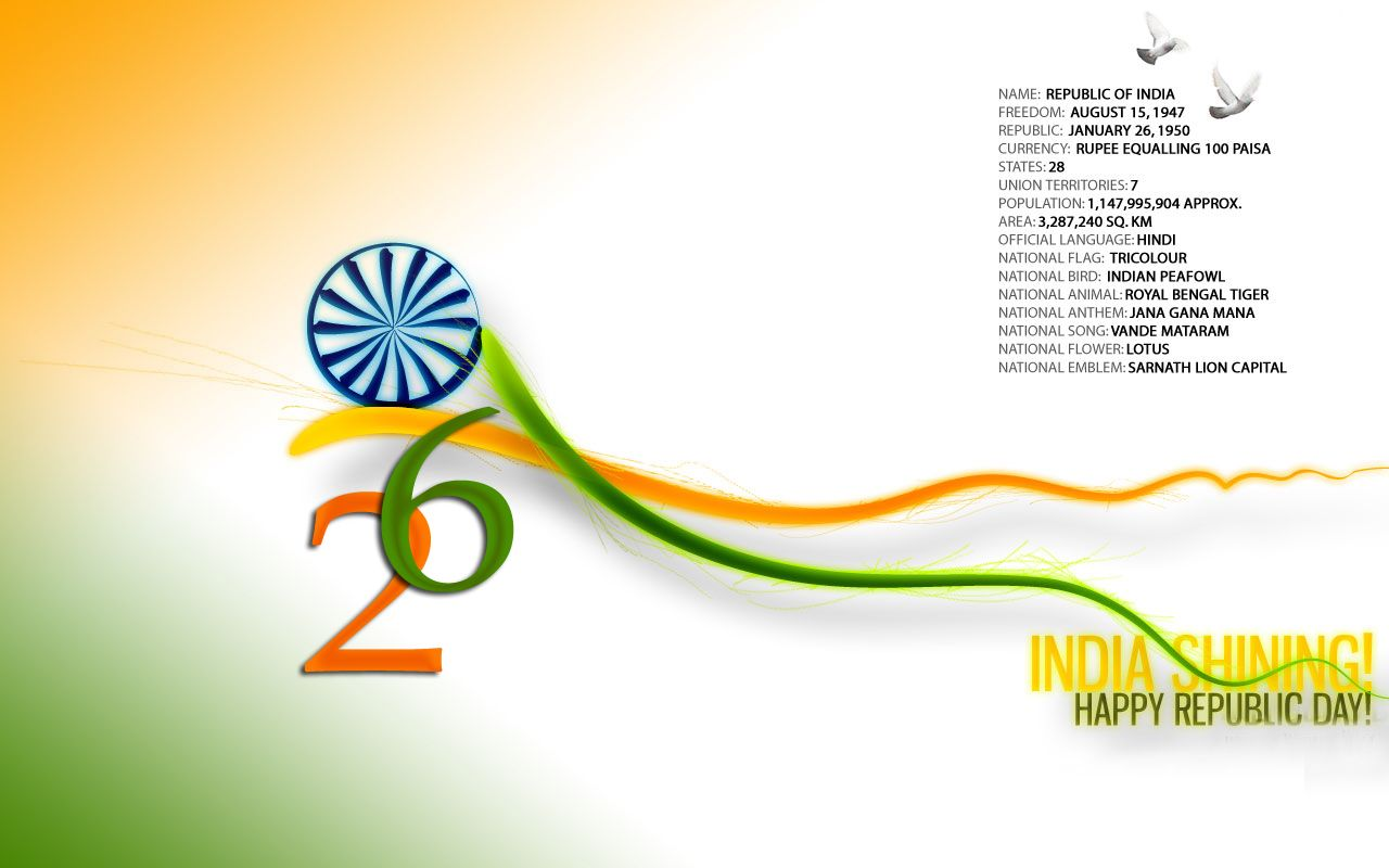 209-Republic Day Wishes