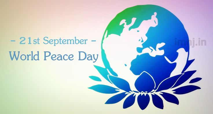 21-International Peace Day Wishes