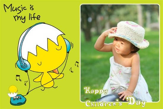 22-Happy Children Day Wishes