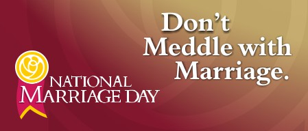 22-World Marriage Day