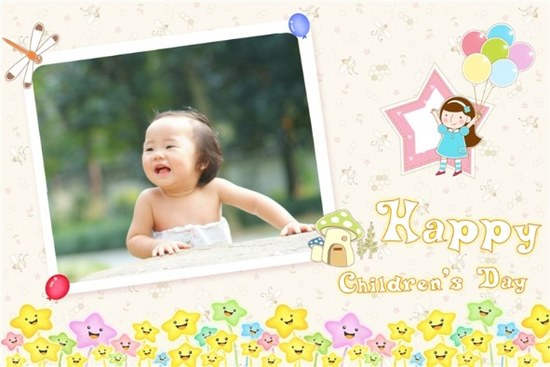 23-Happy Children Day Wishes