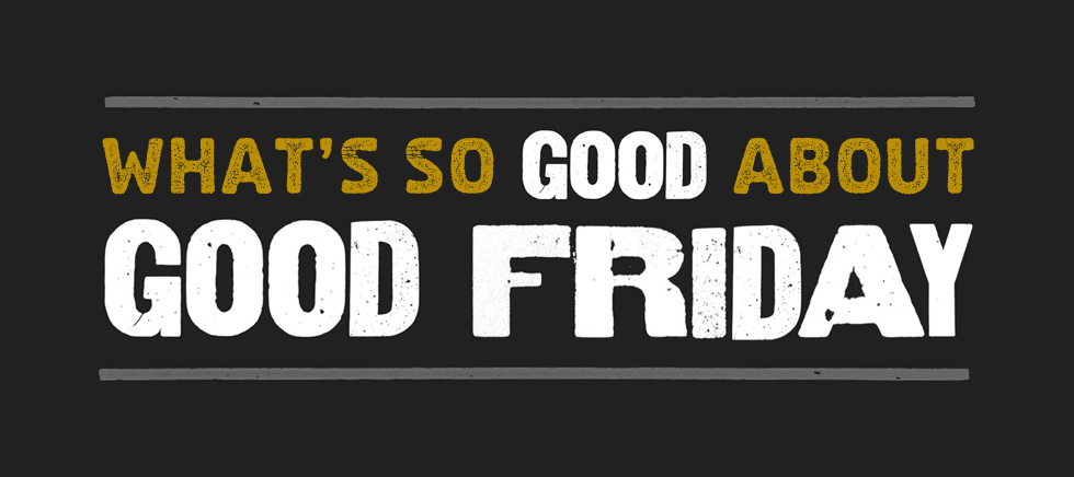 24-Good Friday Wishes