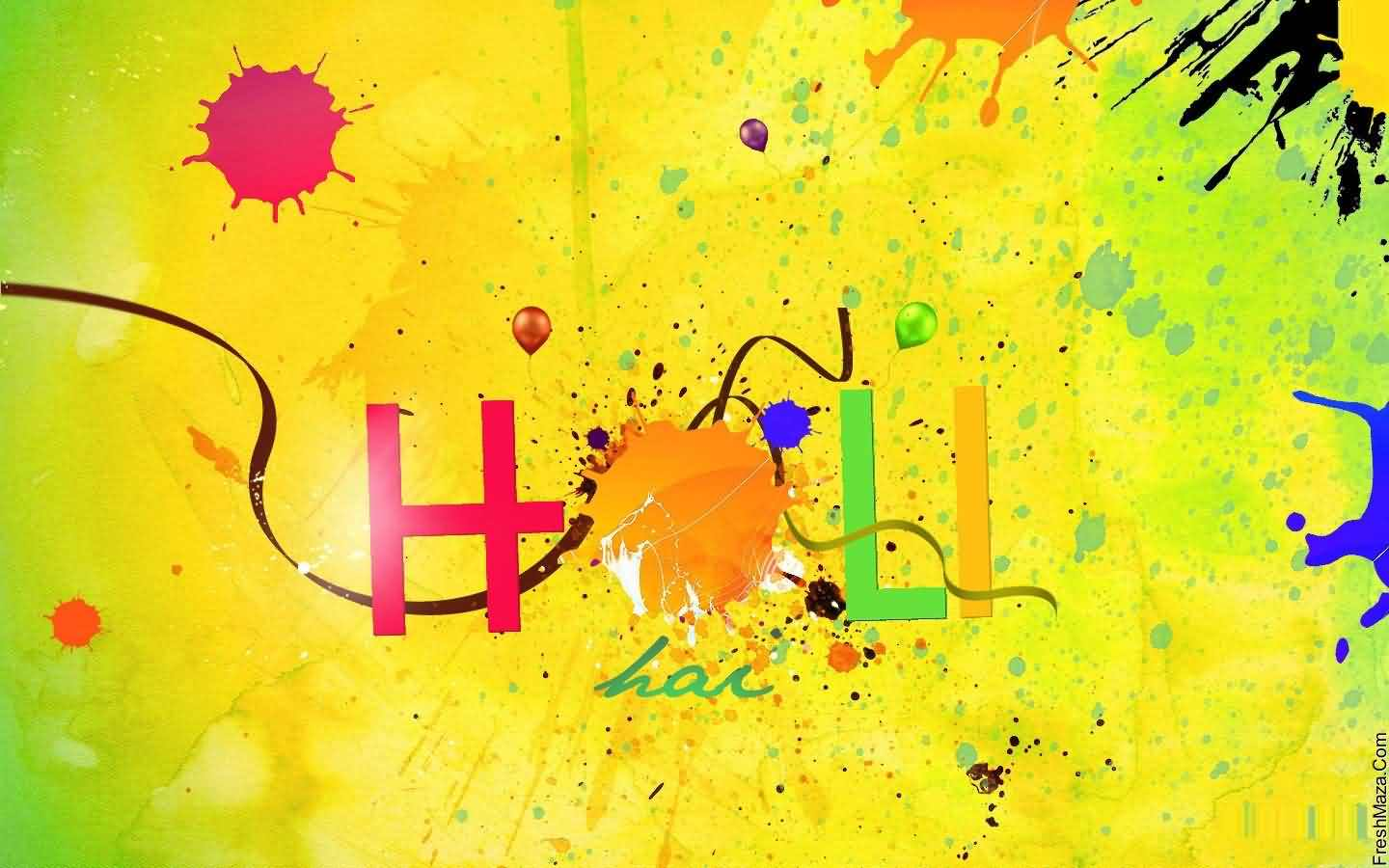 24-Holi Wishes