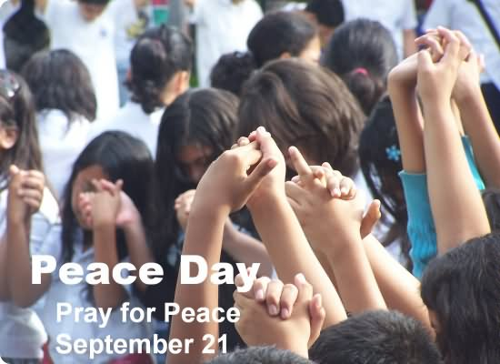 24-International Peace Day Wishes