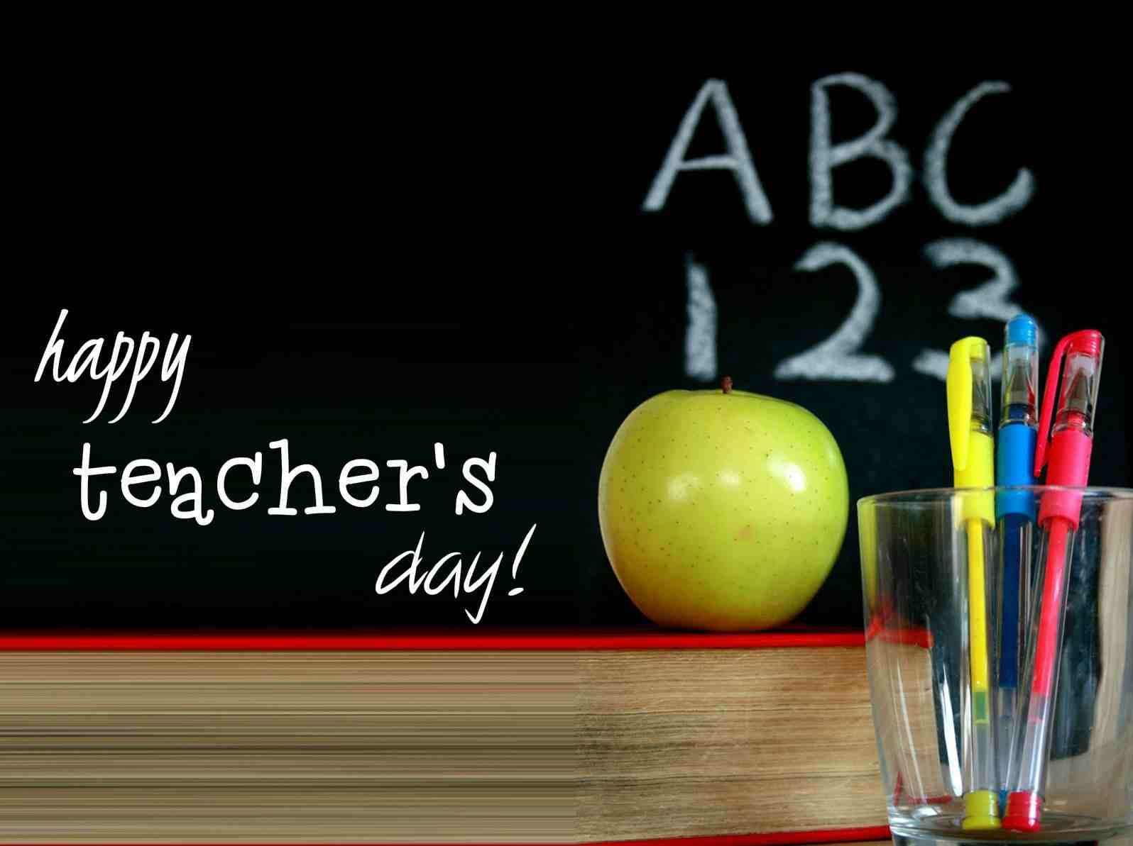 24-World Teachers Day Wishes