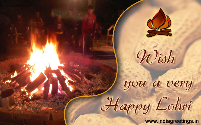 25-Happy Lohri Wishes