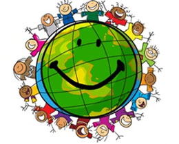26-World Smile Day Wishes
