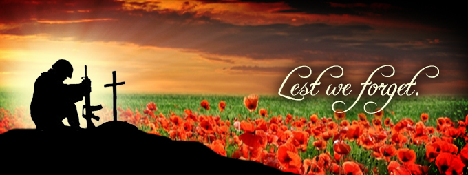 27-Remembrance Day Wishes