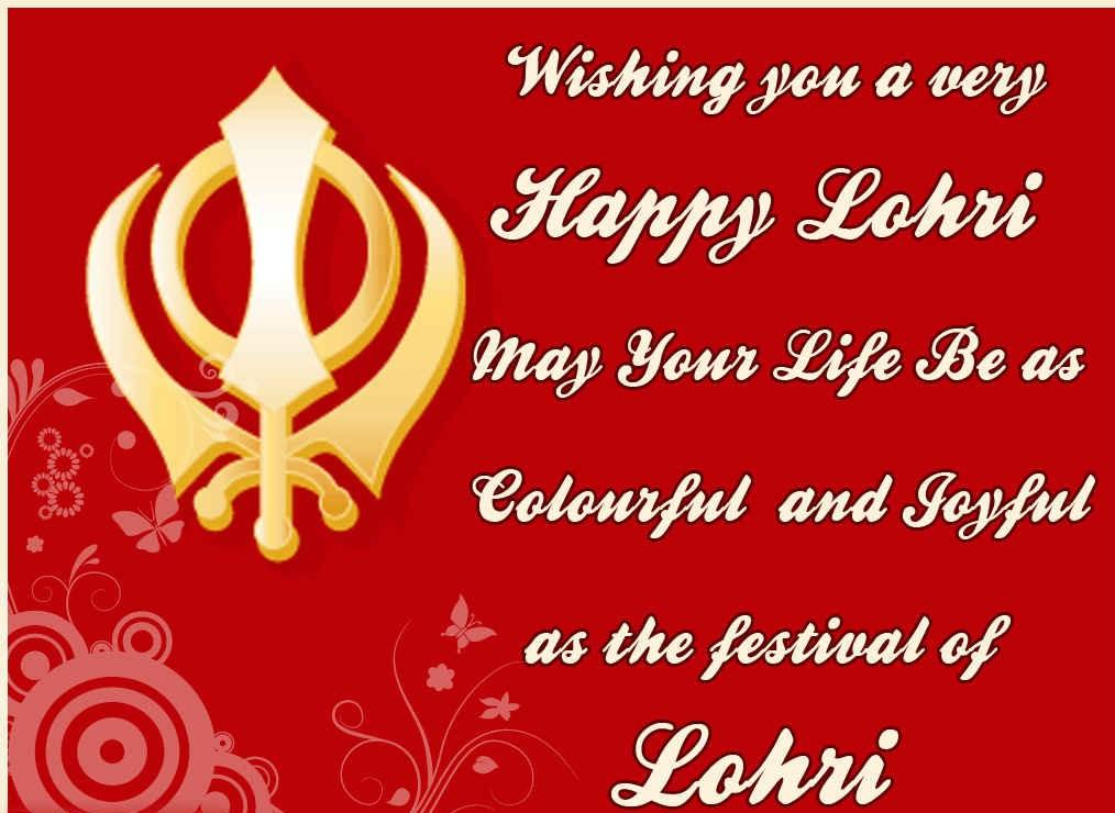 28-Happy Lohri Wishes