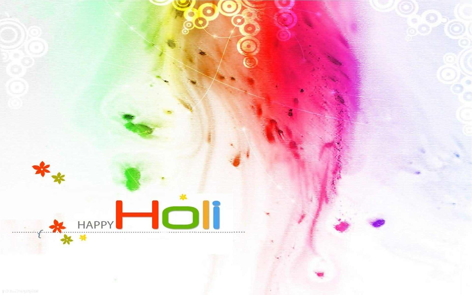 Happy holi greeting to friend wishes image nicewishes 28 holi wishes kristyandbryce Choice Image