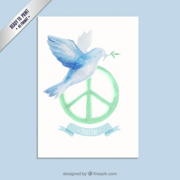 28-International Peace Day Wishes
