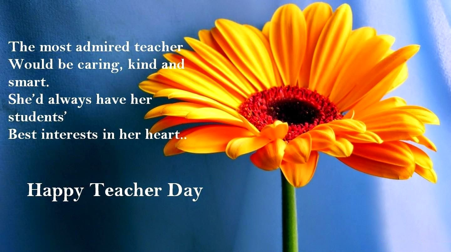 3-World Teachers Day Wishes