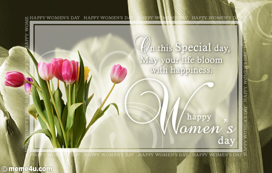 31-Happy Women's Day Wishes