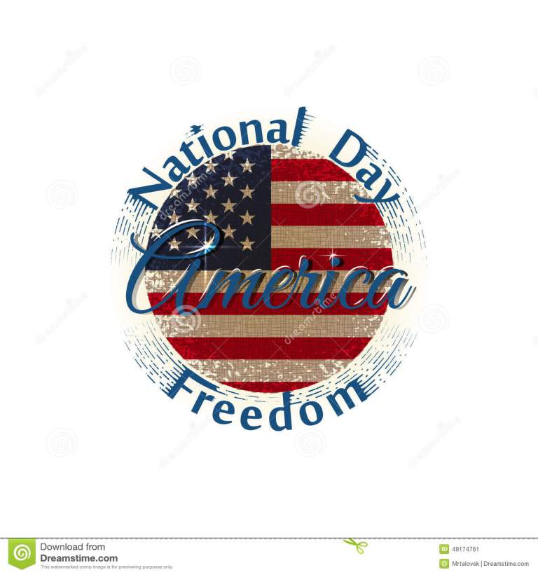 http://www.dreamstime.com/stock-image-national-freedom-day-america-label-illustration-image49174761