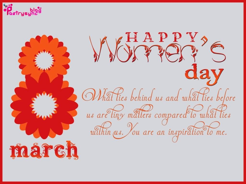 32-Happy Women's Day Wishes