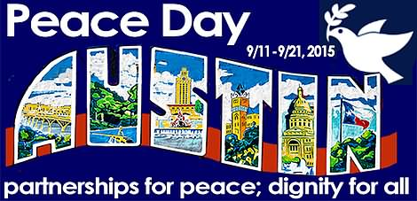32-International Peace Day Wishes